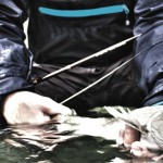 DRYFT S13 Adrenaline waders - breathable chest waders