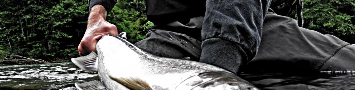 DRYFT Waders 5 layer section