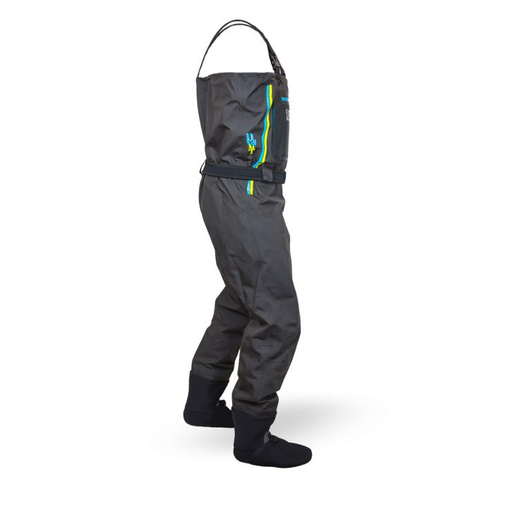 dryft s14 waders side view