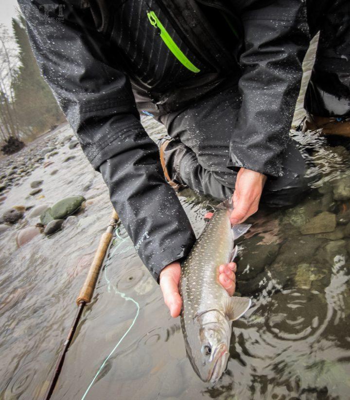 DRYFT Primo Fly Fishing Wading Jacket