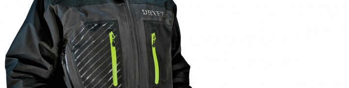 Primo wading jacket
