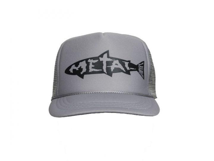 DRYFT METAL HAT