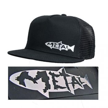 dryft metal hats and swag