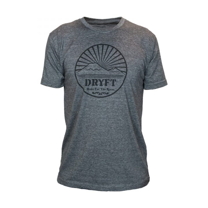 mountain shirt dryft