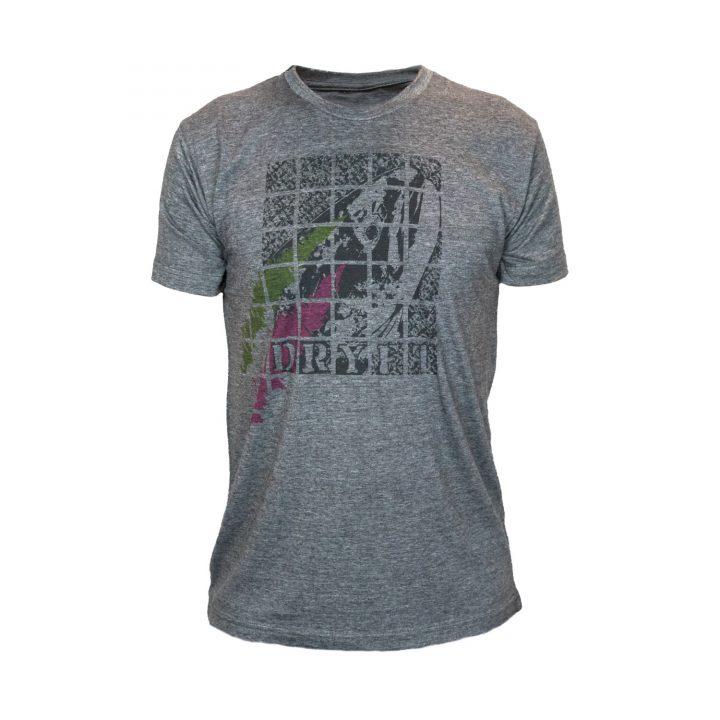 dryft steelface shirt